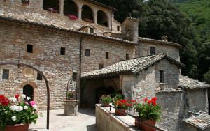 Eremo delle Carceri Assisi