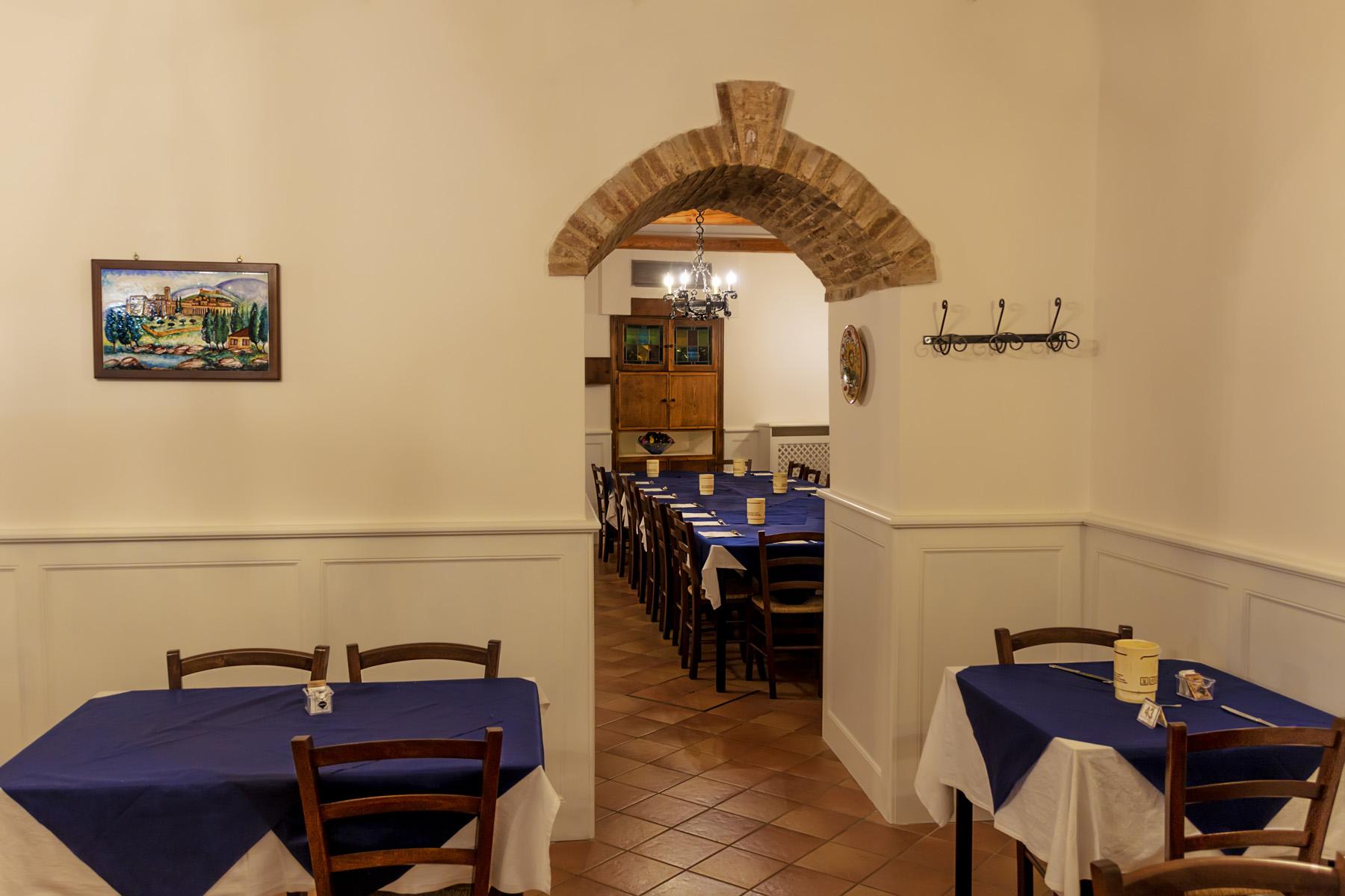 Restaurant Papo 1